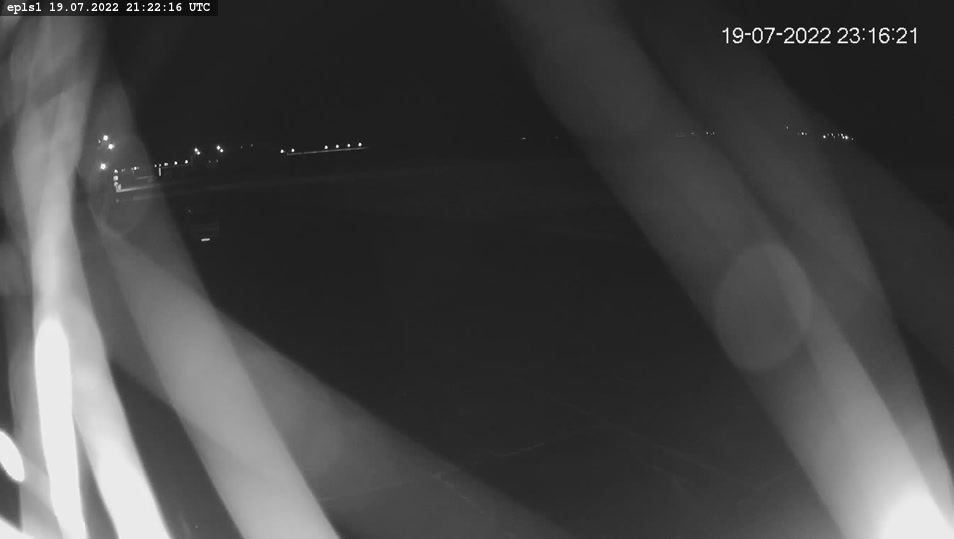 Leszno – Aeroklub Leszczyński Webcam Live
