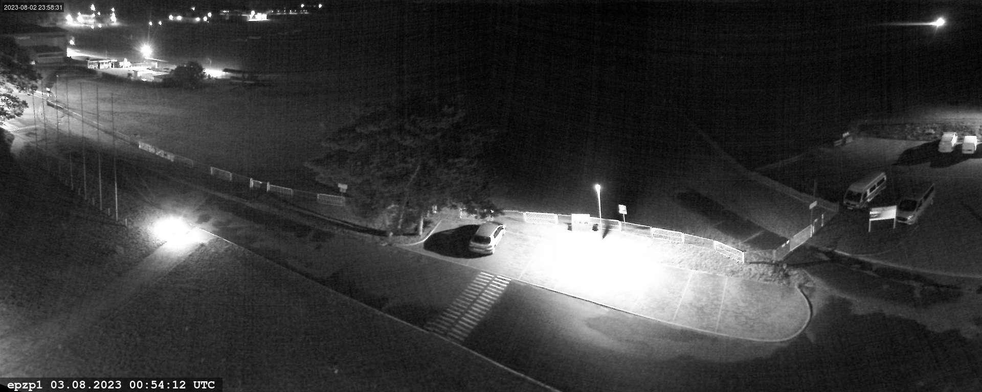 Aeroklub Zielona Góra Przylep Webcam Live